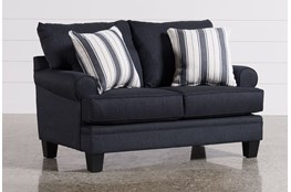 "Callie 56"" Loveseat"