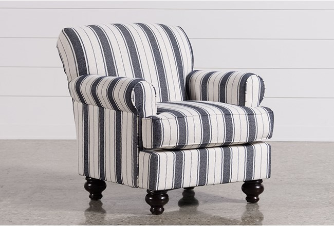 Callie Accent Chair - 360