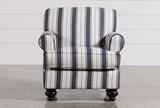 Callie Accent Chair - Left