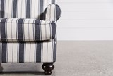 Callie Accent Chair - Right