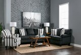Callie Accent Chair - Room