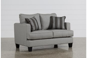 "Grace 60"" Loveseat"