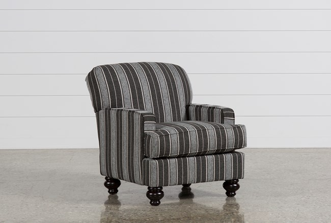 Grace Accent Chair - 360