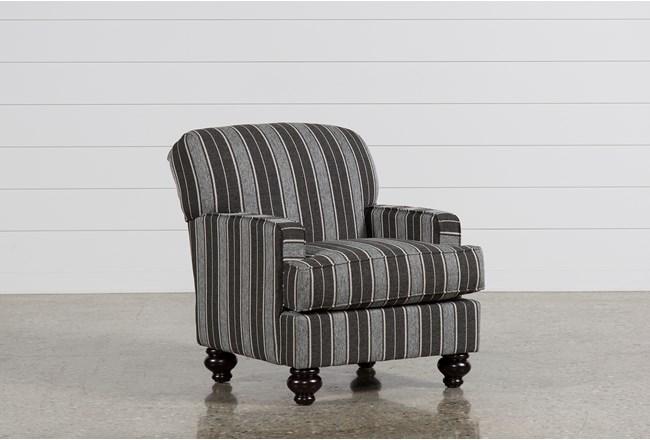 Grace Accent Chair - 360