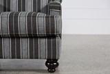 Grace Accent Chair - Left