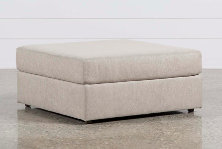 Meyer Cocktail Ottoman