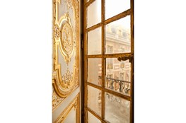 Picture-24X36 Windows To The Past By Karyn Millet