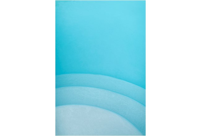 picture 24x36 blue steps by karyn millet living spaces
