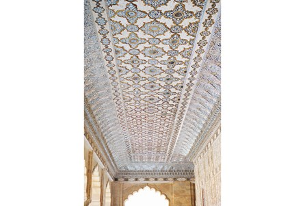 Picture-24X36 Jaipur Ceiling By Karyn Millet