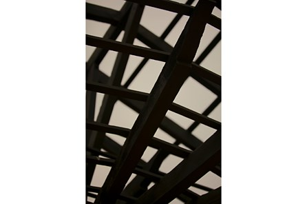 Picture-24X36 Pacifica Lattice By Karyn Millet - Main
