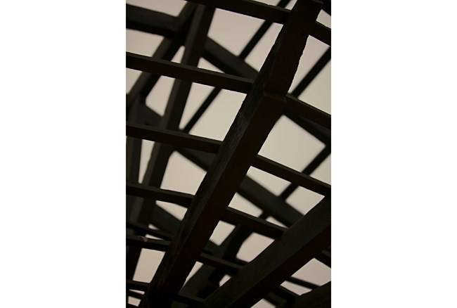 Picture-24X36 Pacifica Lattice By Karyn Millet - 360