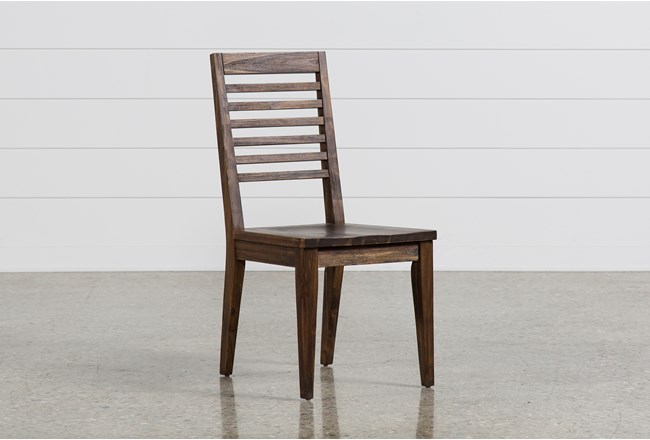 Teagan Side Chair - 360