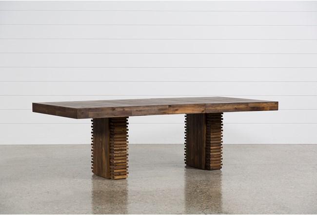 Teagan Extension Dining Table - 360
