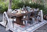 Teagan Extension Dining Table - Room
