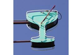 Picture-36X36 Glass By Matthew Ehrmann