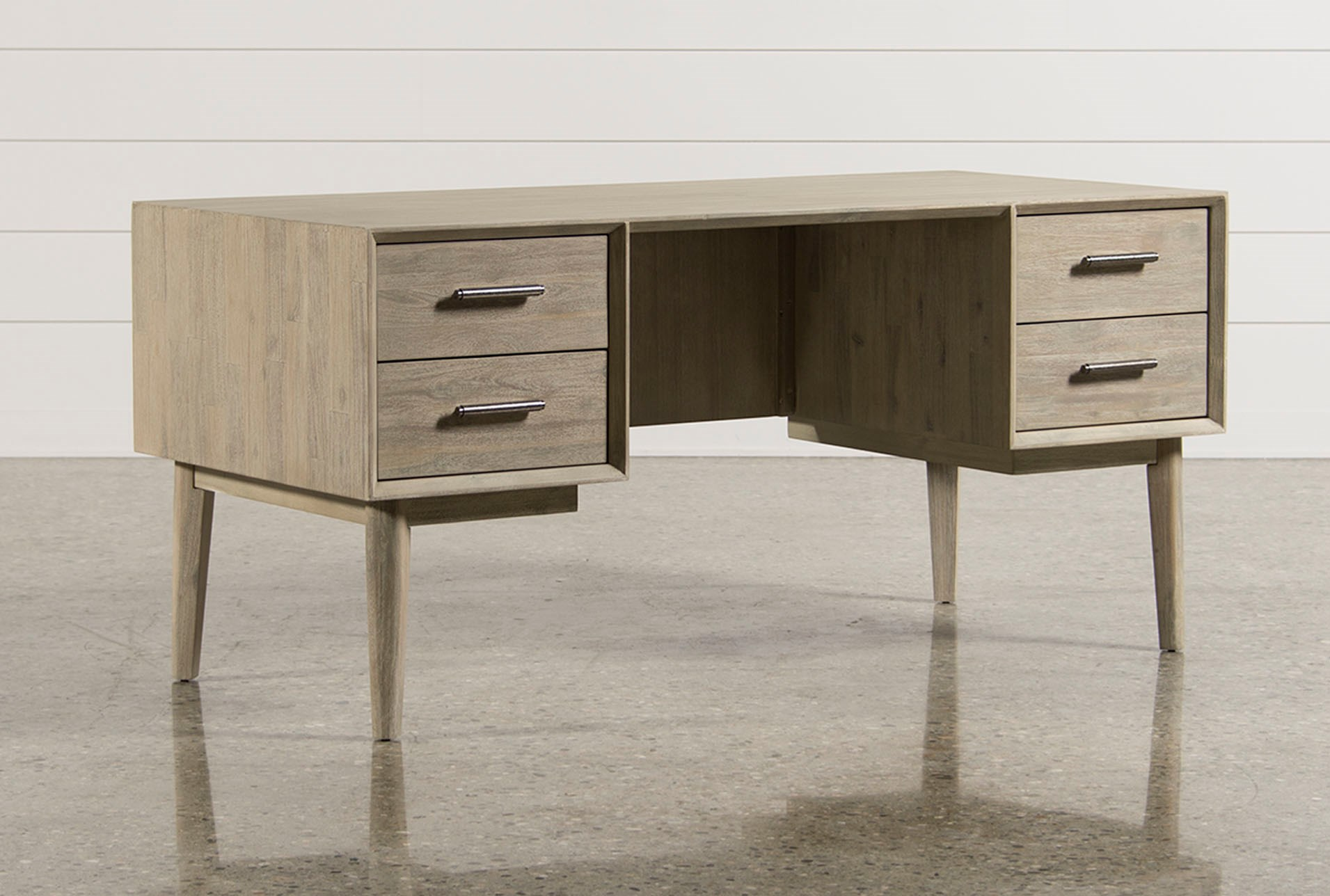 Allen Desk Living Spaces