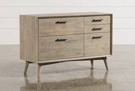 Allen Cabinet With 5 Drawers