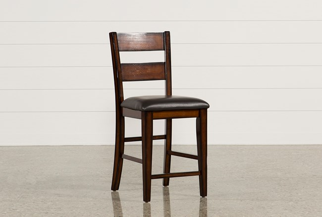 Rocco Counter Stool - 360