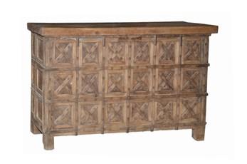 Samir Carved Box