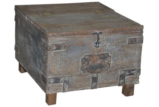 Jamar Box - 360