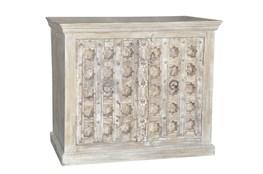 Domino 2-Door Cabinet
