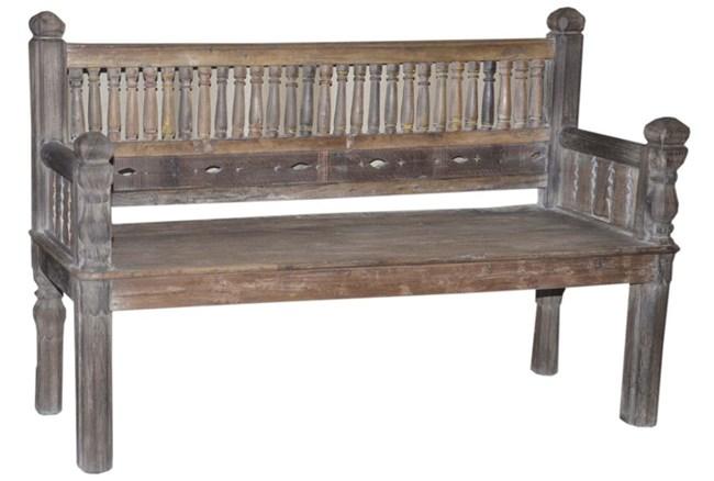 Lita Bench - 360