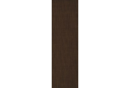 27X90 Rug-Amalfi Chocolate