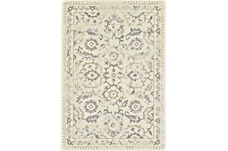 26X48 Rug-Gretta Faded Traditional - Main