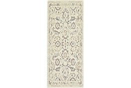 34X94 Rug-Gretta Faded Traditional