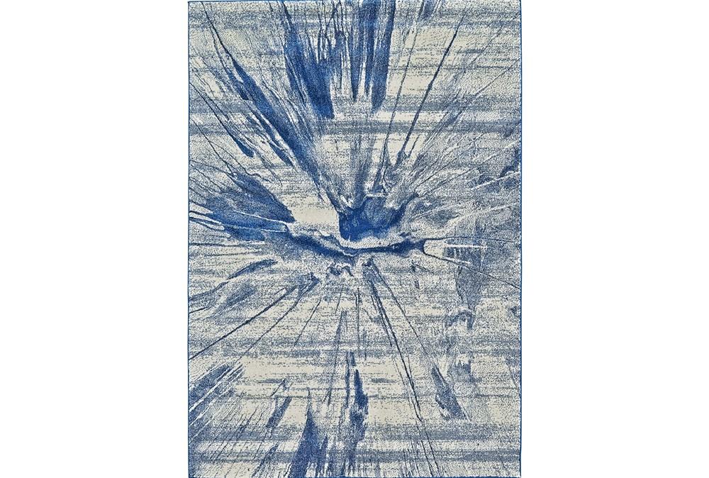 26X48 Rug-Lochlan Cobalt