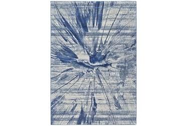 """10'x13'1"""" Rug-Lochlan Cobalt"""