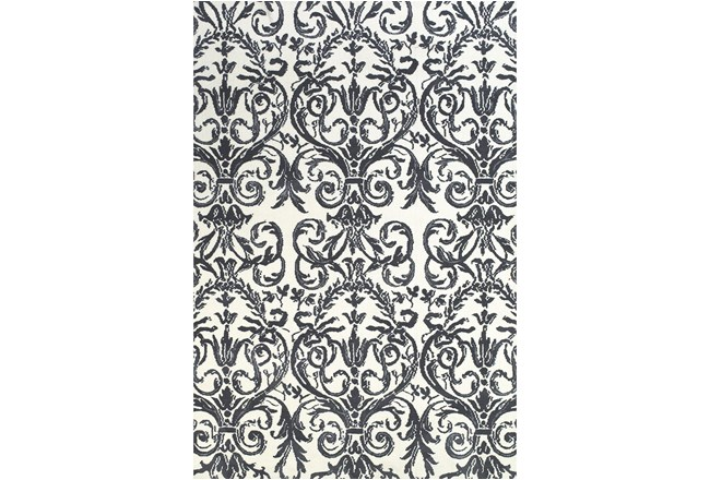 24X36 Rug-Hightower Slate - 360