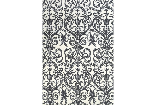 114X162 Rug-Hightower Slate - 360