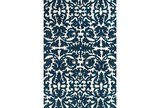 42X66 Rug-Veritas Midnight Blue - Signature