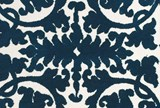 42X66 Rug-Veritas Midnight Blue - Right
