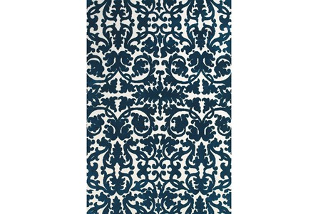 114X162 Rug-Veritas Midnight Blue