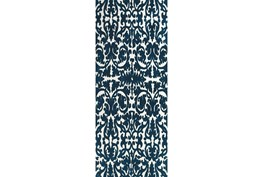 30X96 Rug-Veritas Midnight Blue