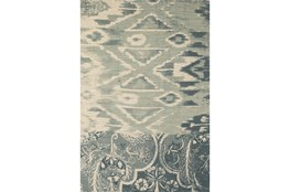 48X72 Rug-Yves Light Blue