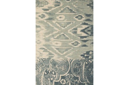 48X72 Rug-Yves Light Blue - Main