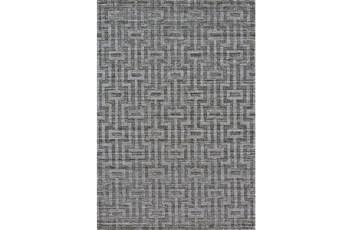 48X72 Rug-Harrison Graphite