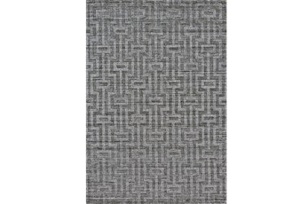 114X162 Rug-Harrison Graphite