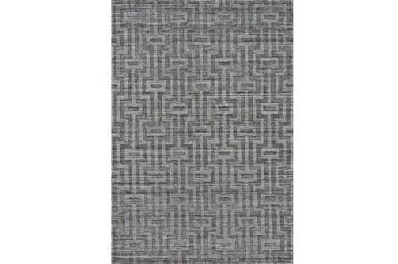 114X162 Rug-Harrison Graphite - Main