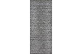 30X96 Rug-Harrison Graphite