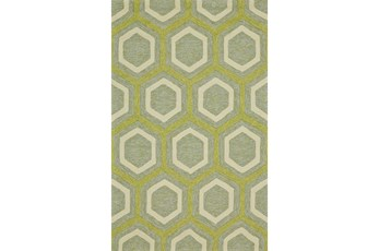 24X36 Rug-Colby Hexagon