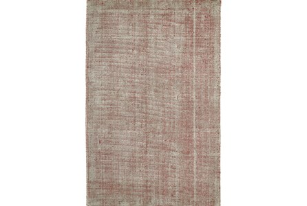 42X66 Rug-Brennan Pomegranite
