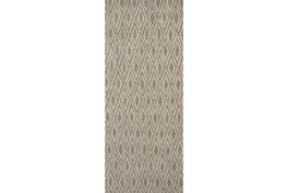 30X96 Rug-Lex Light Grey