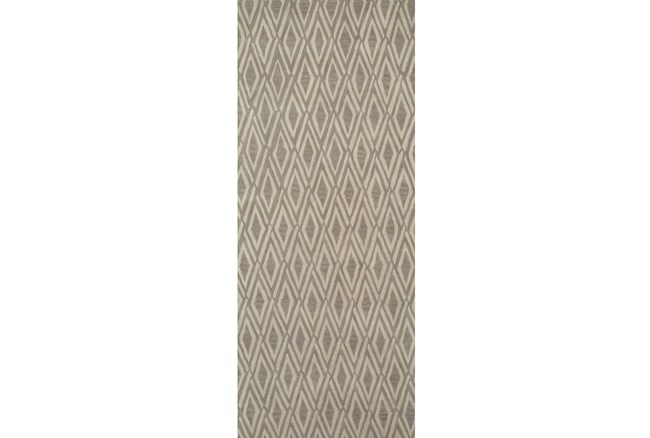 30X96 Rug-Lex Light Grey - 360
