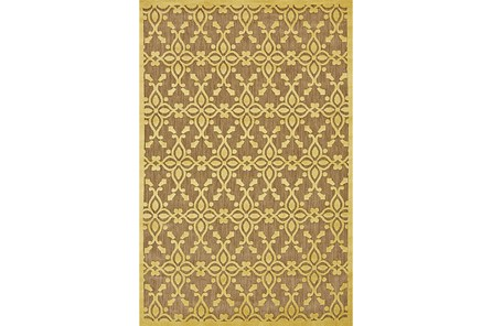 25X48 Rug-Byron Yellow - Main