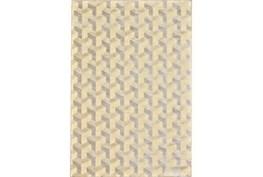 116X151 Rug-Felix Cream Geometric