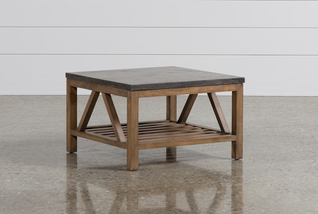Asher Cocktail Table - 360